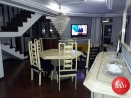 Apartamento para alugar com 4 dormitórios em Vila prudente, São paulo cod:62452