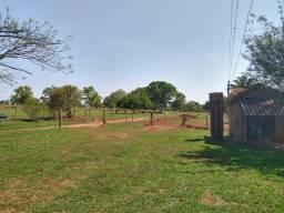 Vendo Fazenda em Campina Verde