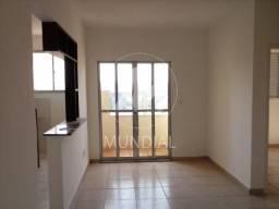 Apartamento à venda com 2 dormitórios em Nova aliança, Ribeirao preto cod:24924