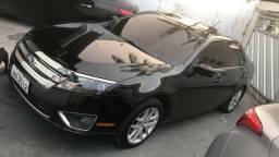 Ford Fusion SEL 2.5 Teto Solar - 2011