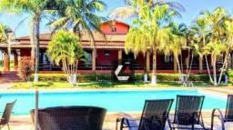 Permuta!!! Chácara com 6 dormitórios à venda, 25000 m² por R$ 1.500.000 - Pinhal - Boituva