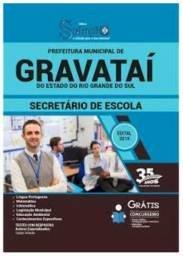 Apostila para Pref. de Gravataí