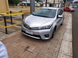 Toyota Corolla 14/15 - 2014