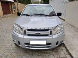 Ford Ecosport XLS 2.0 Automática - 2009