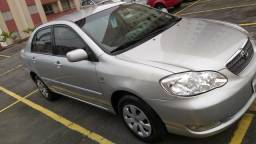 Corolla xli 1.6 mod 2007 - 2006