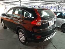CR-V EXL 2.0 Flex 4WD Automático 2015 - 2015