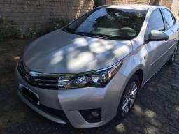 Toyota corolla xei aut ano 2016 duvido igual para pessoas exigentes - 2016