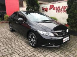 Civic LXR 2.0 Top - 2016