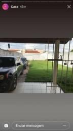 Linda casa em Residencial Fechado,na Arthur Carvalho