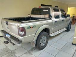 Ranger 2005 limited xlt troco por amarok ate 2012 - 2005