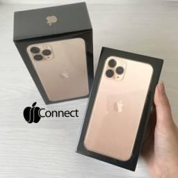 IPhone 11 PRO Gold 64GB Lacrado / PRONTA ENTREGA