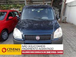 Doblo Attractive 1.4 - 2012