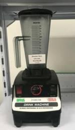 Vitamix Blender Drink Machine Bras Usado
