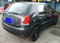 Vendo Carro (Fiat Palio Fire Flex) Ano 2008 com GNV - 2008