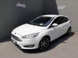 Ford Focus 2.0 Titanium 16v - 2016