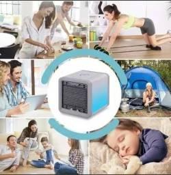 Ar Condicionado Portátil Climatizador