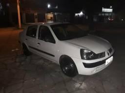 Clio sedan completo Expression - 2005