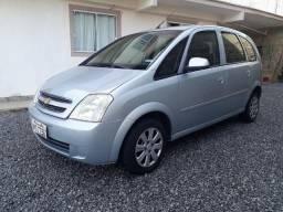 Meriva 2009/2010 - 2010