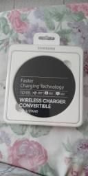 Carregador Wireless (Sem Fio) Samsung