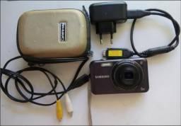 Câmera Samsung Es73 12.2 Mega Pixels