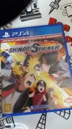 Naruto to boruto atingi striker
