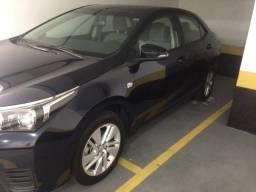 Toyota Corolla GLI 1.8 Flex 16V Aut - Cvt - 2015