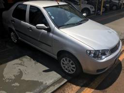 Fiat Siena 1.0 flex 4p completo