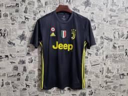 062f796d5f3 Camisa Juventus Alternativo Oficial