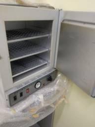 Estufa secagem/esterilização