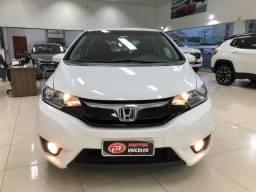 Honda Fit EX 1.5 Flex Aut. 15/16 39.500 km !
