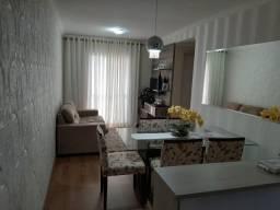Apartamento Residencial Atualle, 2 dormitórios, Parque Novo Mundo, Limeira-SP