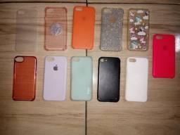 Capas do iPhone 7 / 8