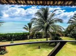 Linda casa com vista mar na região da Pipa!