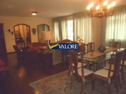 Apartamento à venda com 4 dormitórios em Savassi, Belo horizonte cod:s11360
