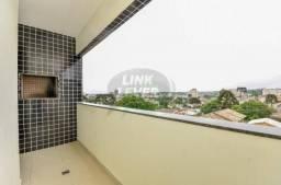 Apartamento com 2 dormitórios para alugar, 64 m² por R$ 1.280,00/mês - Tingui - Curitiba/P