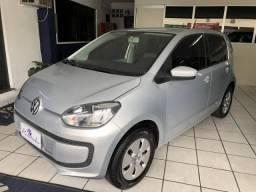 Volkswagen up! take 1.0