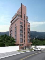 Apartamento à venda com 1 dormitórios em Alto da rua xv, Curitiba cod:0354/2020