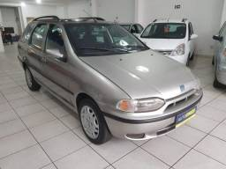 Fiat Palio Weekend Stile 1.6mpi 16v 4p 1997 Gasolina