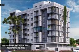 Cobertura à venda, 103 m² por R$ 554.900,00 - Tingui - Curitiba/PR