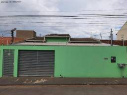 Título do anúncio: Casa para Venda em Cuiabá, Tijucal, 3 dormitórios, 1 banheiro, 2 vagas