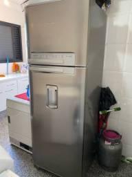 Refrigerador Electrolux DW50X 428 litros Inox