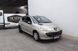 PEUGEOT 207 2010/2010 1.4 XR 8V FLEX 4P MANUAL