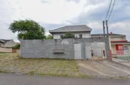Casa à venda com 5 dormitórios em Jardim das américas, Curitiba cod:927934