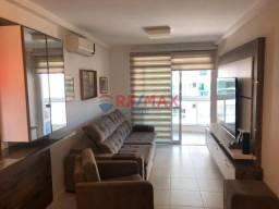 Apartamento à venda com 2 dormitórios em Itacorubi, Florianópolis cod:AP001746