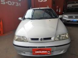 Fiat palio weekend 2004 1.8 mpi ex weekend 8v gasolina 4p manual