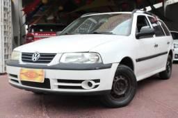 Volkswagen Parati 1.6 Mi/ 1.6 Mi City