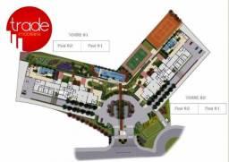 Cobertura com 4 dormitórios à venda, 586 m² por R$ 3.819.228,11 - Vila do Golf - Ribeirão