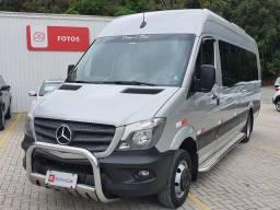 MERCEDES-BENZ Sprinter 515 VAN 2.2 Diesel