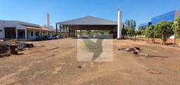 Barracão para alugar, 2160 m² por R$ 17.000,00/mês - Distrito Industrial Augusto Bortoli R