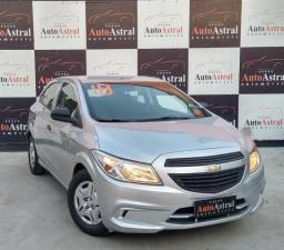 Chevrolet Onix  1.0 Joy SPE/4 FLEX MANUAL